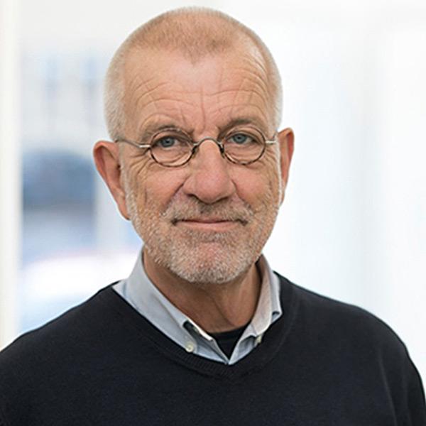 Hanns Christhard Eichhorst